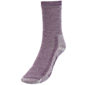 Smartwool Hike Medium Crew Socks Women Dark Cassis
